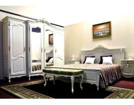 dormitor mogador crem mobex