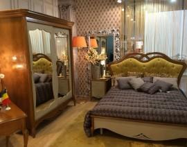 dormitor veneta cg