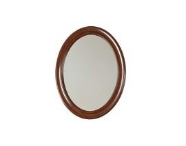 rama oglinda ovala vivere