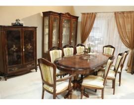 sufragerie lemn larisa