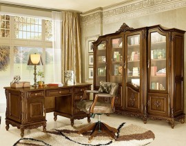cabinet regal nuc