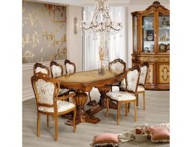 sufragerie monalisa masa scaune
