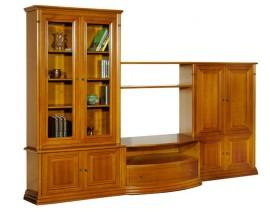 biblioteca elegance