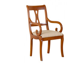 scaun cu brat g-21 jasmin