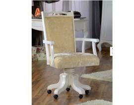scaun rotativ capri crem