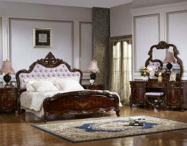 Dormitor Monalisa fara dulap